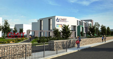 A Galway-based startup hub will break ground on its new extension and medtech unit this year