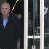 David Drumm pleads guilty to role in providing unlawful loans to the 'Maple 10'