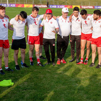 Mickey Harte sticks to his guns as Tyrone name unchanged side for Cavan clash
