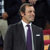 Ex-Barcelona president to stand trial for money laundering related to Brazilian national team