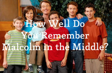 How Well Do You Remember Malcolm in the Middle?