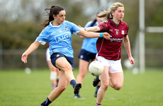 Four changes for champions Dublin ahead of Leinster ladies football decider