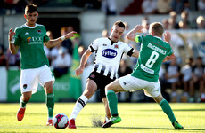 As it happened: Dundalk vs Cork City, Airtricity League Premier Division