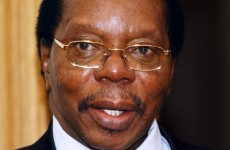 Malawi confirms its president is dead