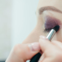 Beauty Q: Do you do your eye makeup before your foundation?
