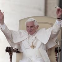 Pope Benedict will not attend Eucharistic Congress in Dublin