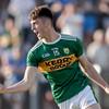 Three-goal Kerry clinch EirGrid Munster U20 title against battling Cork