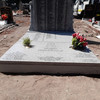 Names of 239 children who died in Protestant institutions added to memorial headstones
