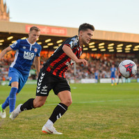 Gypsies end winless streak with hard-fought Dublin derby victory at Dalymount