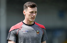 O'Connor and Coen start in Mayo midfield for 'Newbridge or Nowhere' clash with Kildare