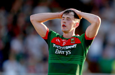 The power of Newbridge! Brilliant Kildare dump Mayo out in thrilling encounter
