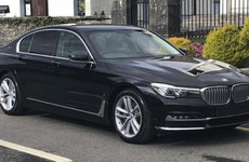 Motor Envy: The BMW 7 Series hybrid is perfect for plush and hushed driving