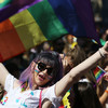 PICTURES: Thousands take part in Dublin Pride Parade