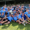 Dublin crowned Leinster minor hurling champions after thrilling 13-goal final against Kilkenny