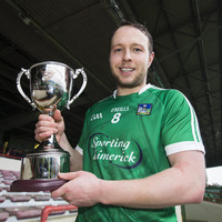 Cruciate injury rules Limerick midfielder out for the rest of the season
