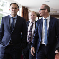U2 concert on agenda as Varadkar and Coveney plot charm offensive to win UN security council seat