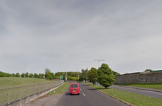 Motorcyclist seriously injured in early morning Dublin crash