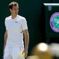 Andy Murray pulls out of Wimbledon on eve of 2018 championship