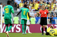 Senegal complain to Fifa over fair play rule