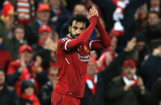 Salah signs new long-term contract with Liverpool