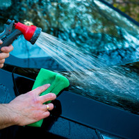 Poll: Would you report your neighbour for breaking the hosepipe ban?