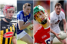 Do you agree with the man-of-the-match award winners from this weekend's GAA action?