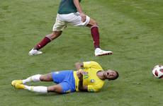 Brilliant Neymar easy to admire but hard to love