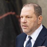 Harvey Weinstein facing new sex crime charges involving third woman