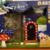 The Irish Fairy Door Co provided Pantibar with a tiny fairy door in response to Friday's brick incident