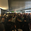 'It just seems unnecessary' - travellers faced with massive queues at Dublin passport control