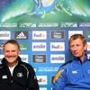 Bring on Twickers: Joe Schmidt prefers Leinster semi-final in England