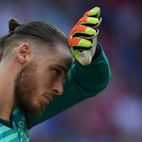 De Gea: Spain are f***ed but we'll get up again