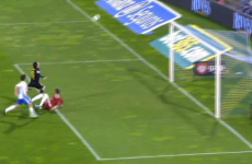 VIDEO: Lionel Messi misses open goal, scores 60th of the season