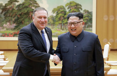 Trump sends Pompeo back to North Korea to flesh out nuclear disarmament promise