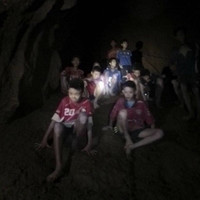 Thai cave boys to get four months' food and are being taught to dive