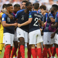 France will reach World Cup final after 'defining' Argentina win — Vieira