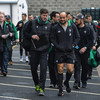 Ireland forwards coach Easterby to provide support for Ulster before head coach arrival