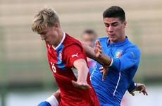 Sligo Rovers sign Canadian international winger following departure from Millwall
