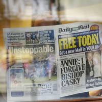 Irish Daily Mail owner apologises to developer over headline on Matt Cooper column