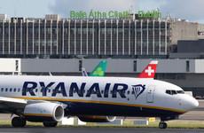Ryanair pilots in Ireland to strike on Thursday 12 July