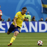 As it happened: Sweden v Switzerland, World Cup last 16