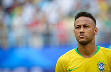 Real Madrid deny making €310 million Neymar bid