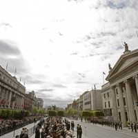 President and Taoiseach to attend ceremony marking 1916 Rising