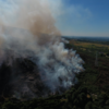 Dublin drivers warned of smoke from gorse fires affecting visibility