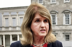 Woman (44) charged over the burglary of Joan Burton's home