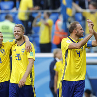 Sweden are proving they're better off without Zlatan