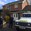 'Unknown substance' hospitalises two in Salisbury close to where Skripals were poisoned