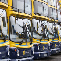 €25k award for bus passenger who was injured after driver braked to avoid hitting man