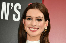 A conspiracy theory about Anne Hathaway, her husband and Shakespeare is spooking Twitter