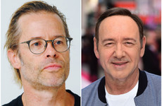 'He's a handsy guy': Guy Pearce suggests he was groped by Kevin Spacey during filming of LA Confidential